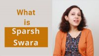 What is Sparsh Swara?