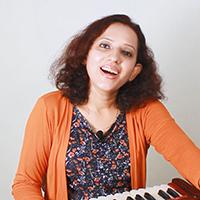 Aditi Jha - Founder MusicWithAditi Academy